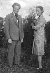Walter and Marion Burley-Griffin